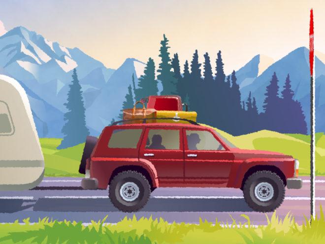 Анімовані правила дорожнього руху